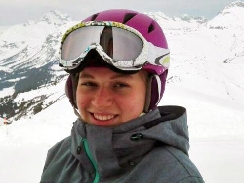 Lena Meßmer