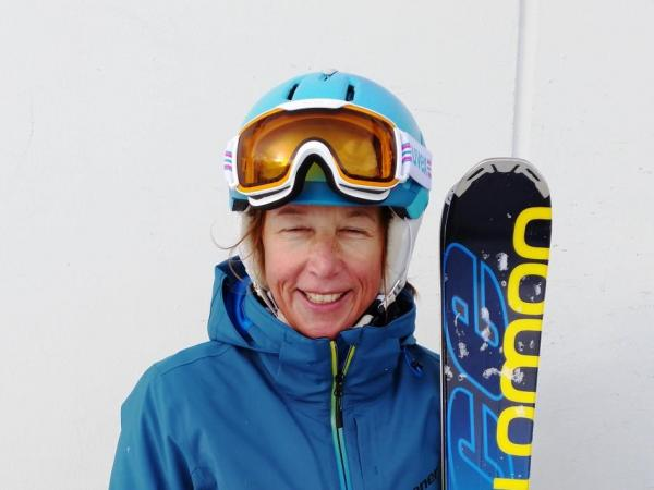 Susanne Bergerweiß