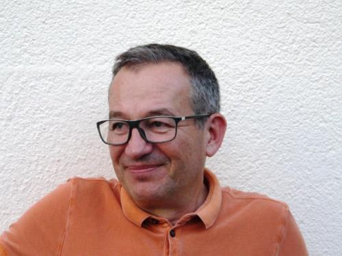Bernhard Mäntele
