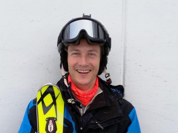 Dominik Berberich
